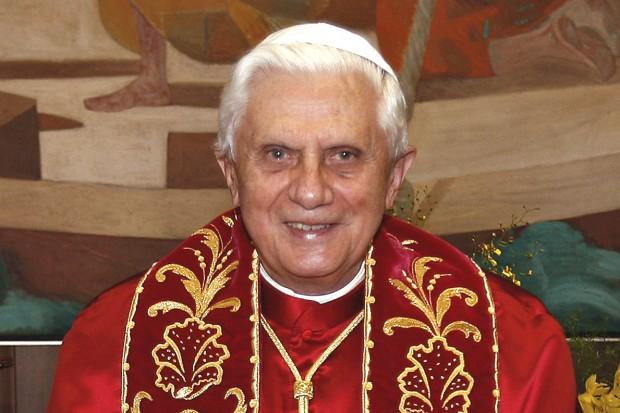 Benedikt XVI. vnovém rozhovoru hovoří osvé rezignaci