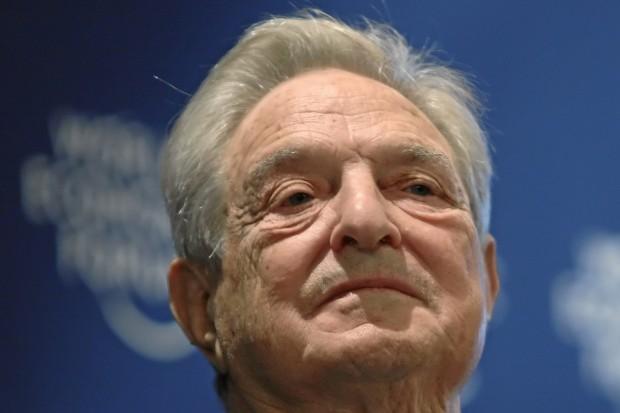 George Soros během papežské návštěvy vUSA zaplatil 650 000 dolarů, aby ovlivnil biskupy