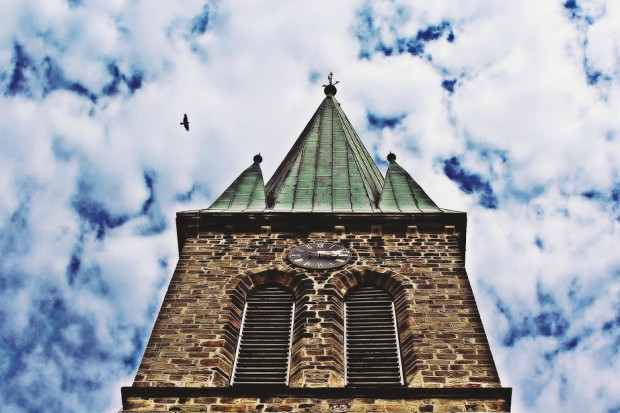 Pro zbývající katolické věřící vSomálsku se otevře jeden kostel