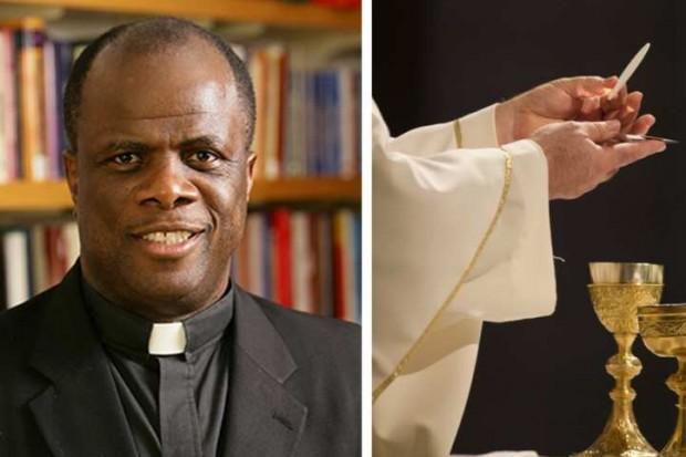 Problémy ohledně pojetí eucharistie vAmoris laetitia jsou vAfrice vyřešeny