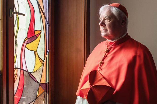 Kardinál Müller: Krize církve vychází zopuštění Boha apřizpůsobování se kultuře